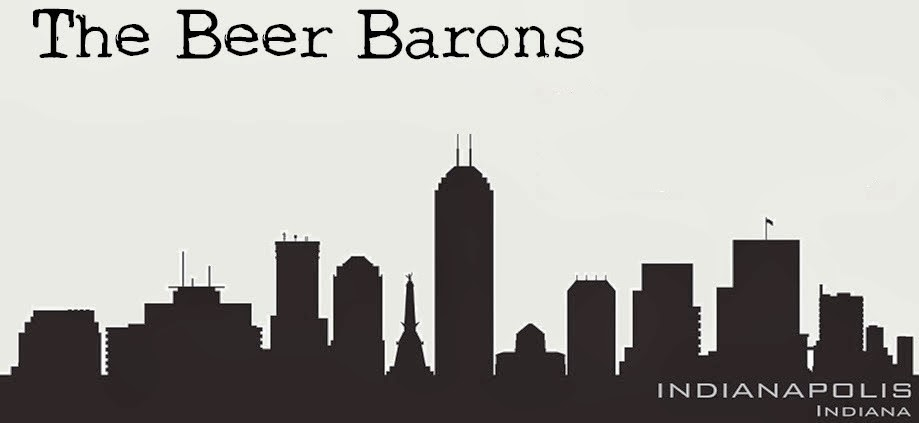 Indiana Beer Barons