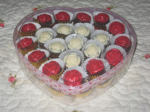 Chocs In Love Box