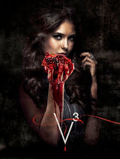 vampireposter3temp Download   The Vampire Diaries S03E22   HDTV + RMVB Legendado (Season Finale)