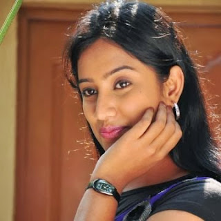 tv actress sravani photos