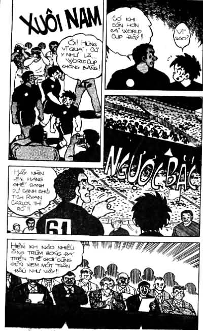Jindodinho - Đường Dẫn Đến Khung Thành III Tập 26 page 114 Congtruyen24h