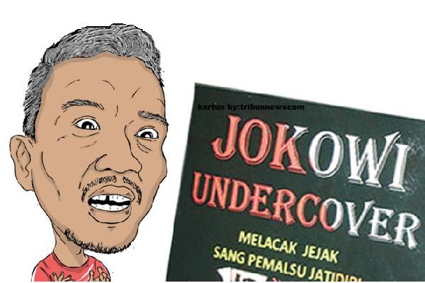 Video Heboh Pengakuan Bambang Tri Soal Jokowi Undercover
