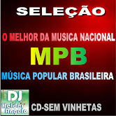 CD MPB - 2014 - O Melhor Da Música Nacional CD Sem Vinhetas By DJ Helder Angelo