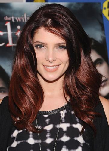 Dark Auburn Hair Color  Trends Hairstyles