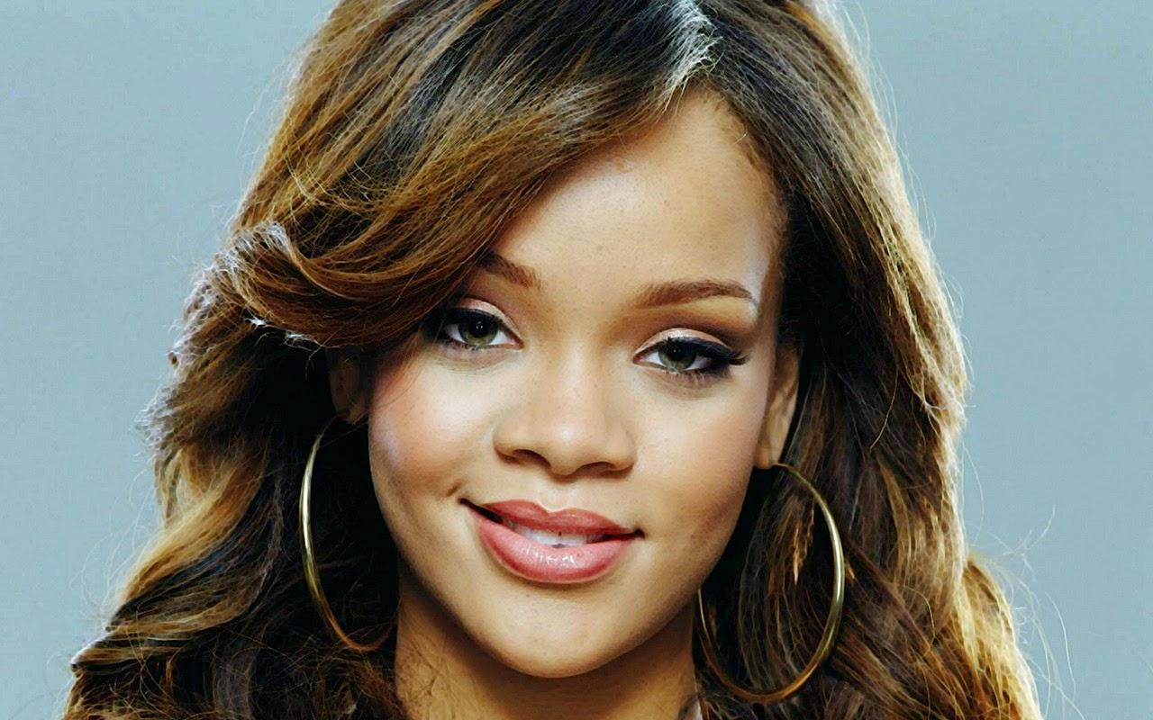 Kenalan Yuk dengan Rihanna