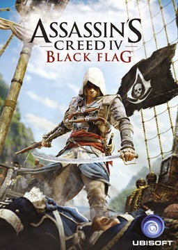 Assassin's Creed 4 Black Flag Game