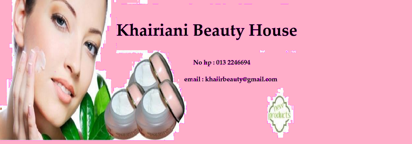 Khairiani Beauty House