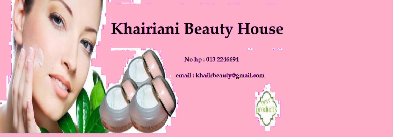 Khairiani Beauty House