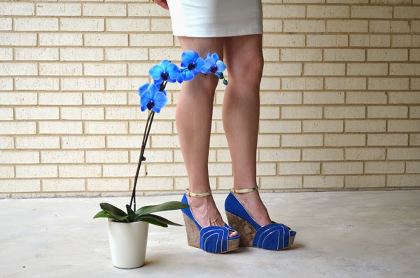 Ian Behrman, shoes, mimosa lane blog, platform sandals