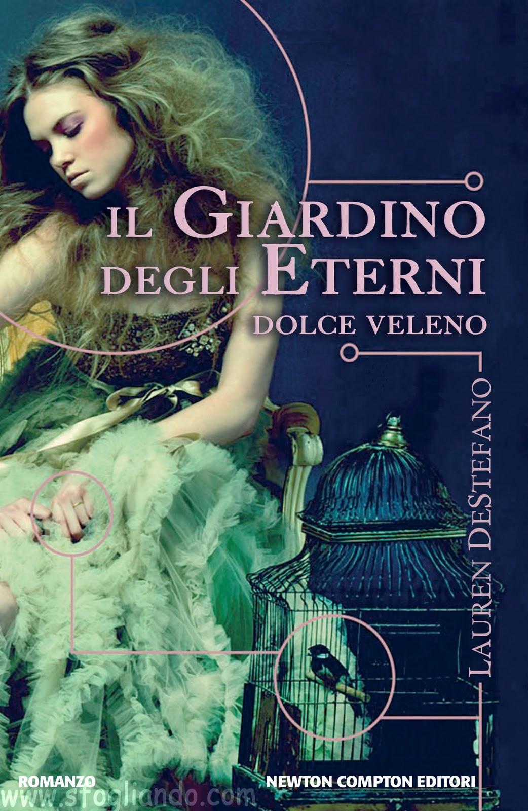 The secret door l 39 angolo di jo libri in prestito 1 - Il giardino degli etruschi ...