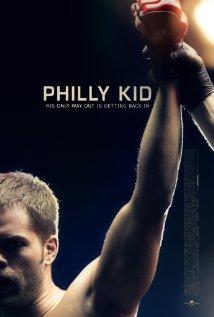Đấu Sĩ Lồng SắtThe Philly Kid