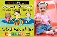 CONTEST | Cutest Baby of the Planet – May 2011