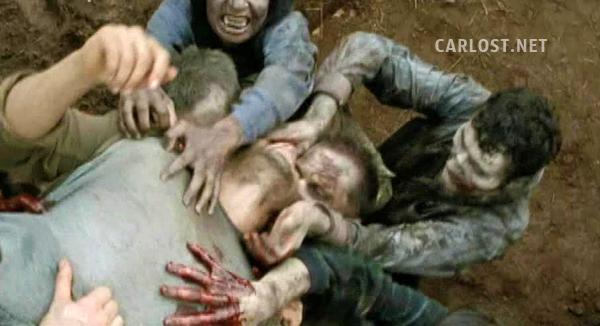 """The Walking Dead 4x07 """"Dead Weight"""" Promos, Sneek Peeks y Spoilers Spoiler-The-Walking-Dead-4x07-Gobernador-y-Martinez-010"""