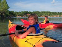 Wisconsin State Parks Open House June 5