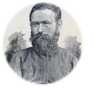 Інформаційна пам'ятка про А. Ф. Кралицького