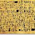 El papiro de los OVNIS de Egipto