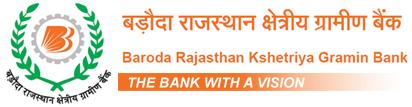 Baroda Rajasthan Kshetriya Gramin Bank Logo
