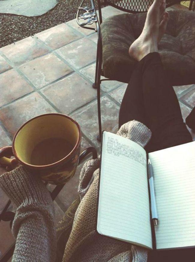 El café de los viernes - Empieza el colegio