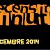 Recensioni Minute - Dicembre 2014