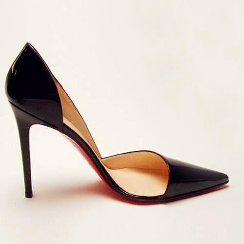 High Heel Design..
