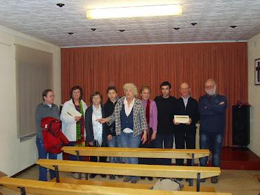 I Premi de Poesia 2010