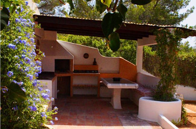 Fotos de terrazas terrazas y jardines terraza de una casa for Terraza de una casa