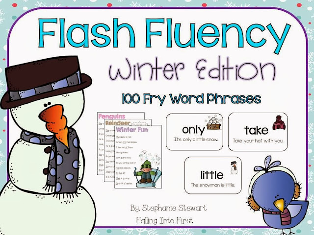 http://www.teacherspayteachers.com/Product/FLASH-FLUENCY-Winter-Fluency-995864