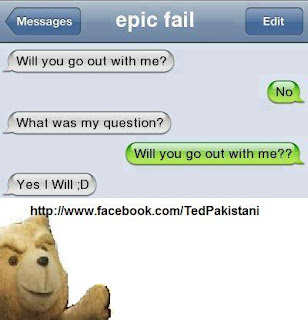 iphone chat ted 1