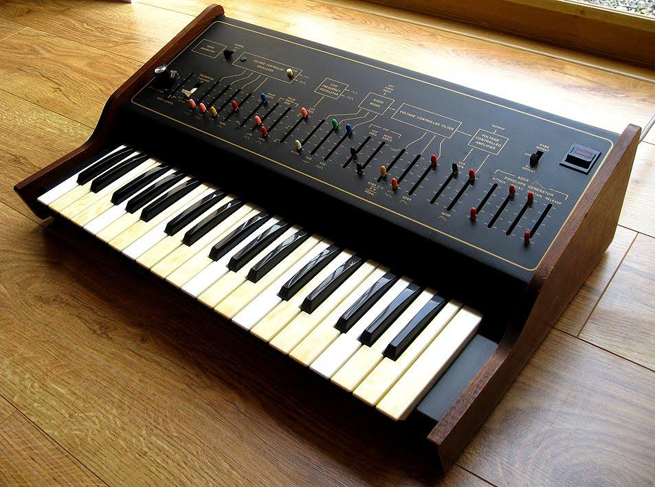 ARP Axxe | Vintage Synth Explorer | psidreblog
