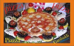 Pizzeria Piazza Garibaldi