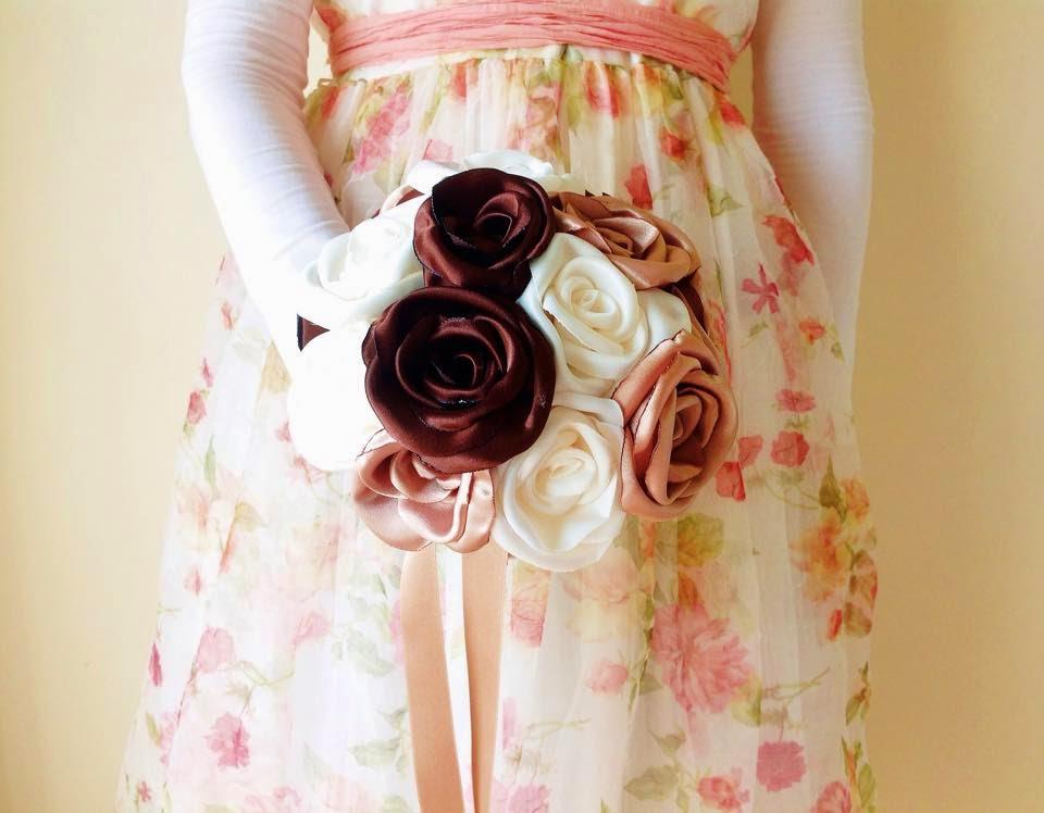 bouquets heart shaped petals porto