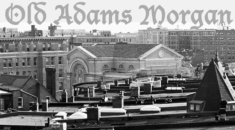 Old Adams Morgan