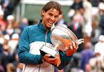 Our Hero, Rafael Nadal