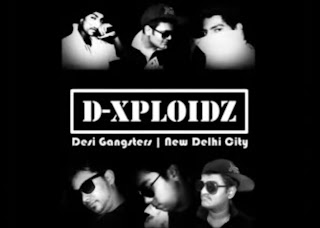 free download punjabi rap Desi Xploidz - Desi Gangsters [Full Gangsta Rap]