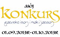 Konkurs przedłużony do 10.10.2013r