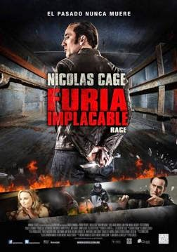 descargar Furia Implacable en Español Latino