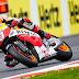 MotoGP: Márquez suma la undécima del año en Silverstone