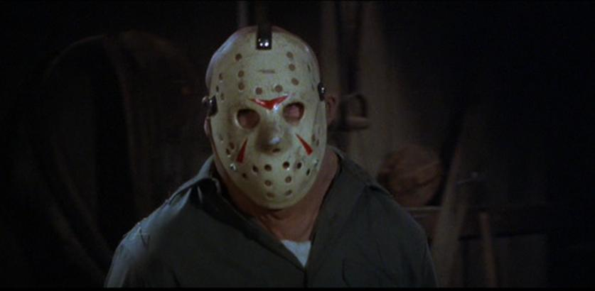 Friday The 13th Today The Journey Of The Part Iii Mask