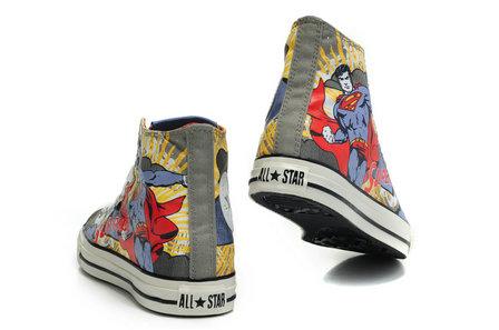 Nike Dunk High Superman Shoes white and blue air max 24 7