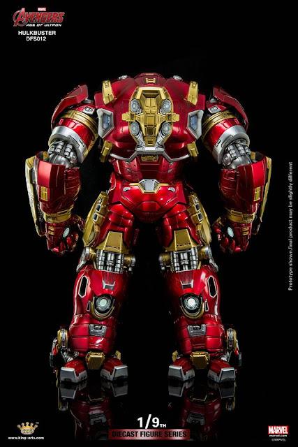 Action Figures: Marvel, DC, etc. - Página 3 11390268-1019397991426199-8342196570516777754-n-139068
