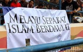 Ridhuan Tee Abdullah Bercerita Tentang Melayu