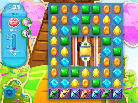 Candy Crush Soda 493