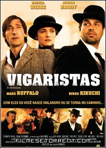 Vigaristas Torrent Dual Audio