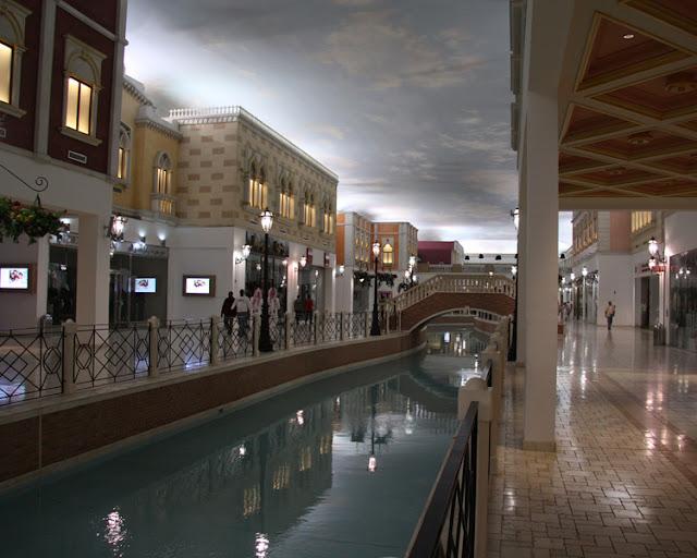 Villaggio Mall - Qatar