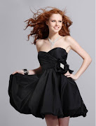 . black prom dresses we recommend from RainingBlossoms.