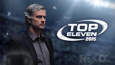 Top Eleven 3.1.1 2015 APK