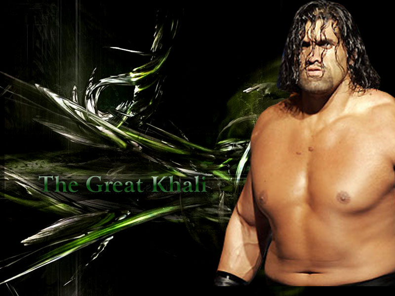 All Images Wallpapers The Great Khali Latest Wallpapers 2012 Wwe