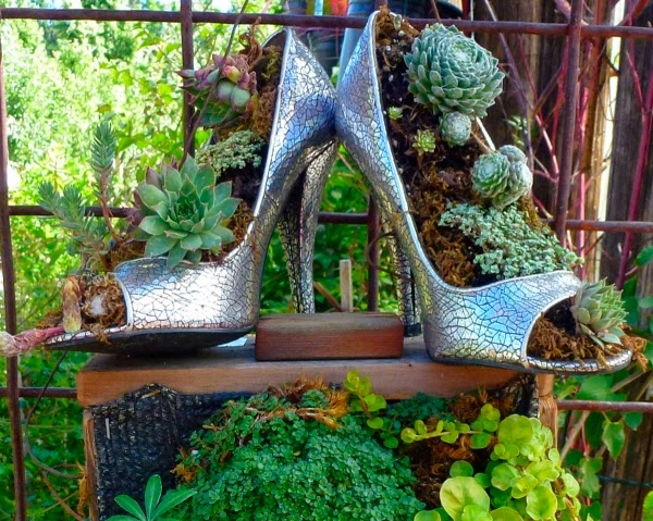 Rockinpick\'s Garden: Unique Gardening Ideas This Season