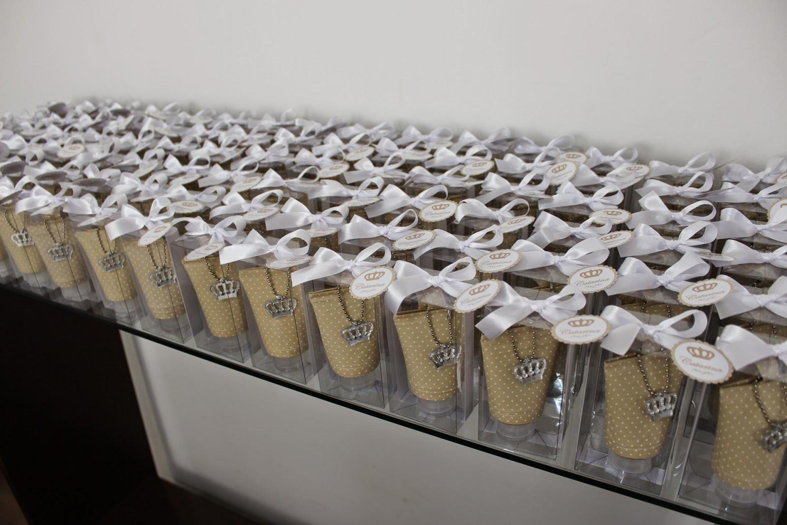 Populares Lembrancinha de Maternidade Álcool Gel com Capinha - Design e Tal LG78