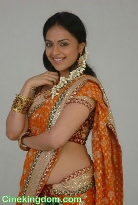 Hot And Sey Tamil Actress